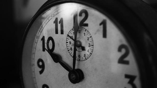 Kiedy UE zlikwiduje zmianę czasu?