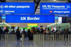 Czy Brexit oznacza koniec tanich lotów?