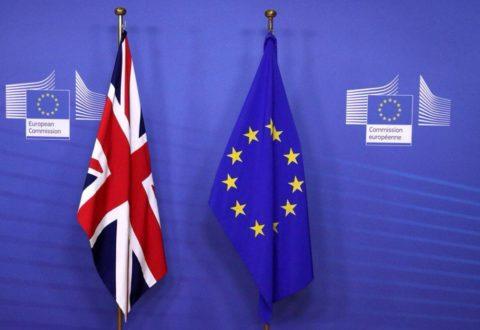 Brexit. Wigilijne porozumienie UE i Wielkej Brytanii w sprawie umowy handlowej