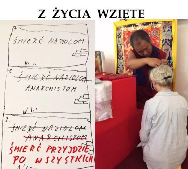 Manuela Gretkowska: Umierałam 3 razy