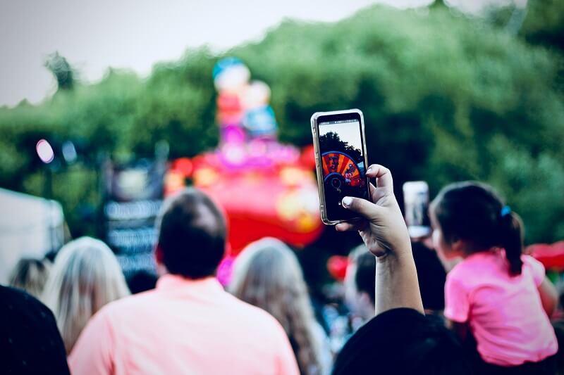 Mini-poradnik: Jak wybrać najlepszy smartfon do zdjęć?