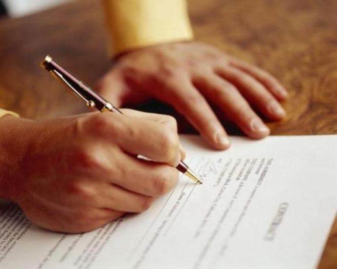 Wypowiedzenie umowy najmu mieszkania