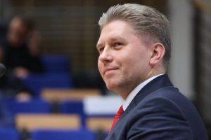 Marcin Matczak: Zanim przyszedł PiS, niezależność sędziów była zgodna z polską Konstytucją