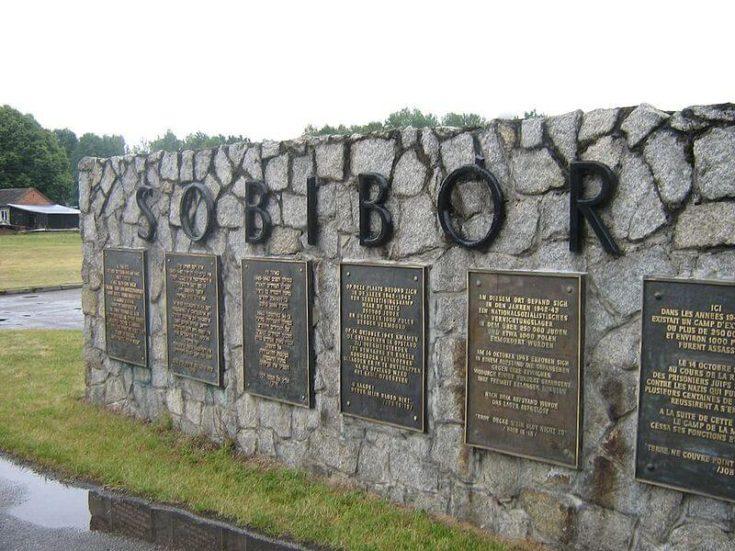 Tylko w ciągu stu dni od sierpnia do października 1942 r. Niemcy  zamordowali w okupowanej Polsce 1,47 mln Żydów.