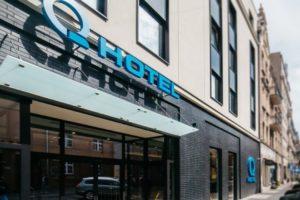 Hotel dla biznesu i na wakacje? Poznaj niezawodną sieć polskich hoteli
