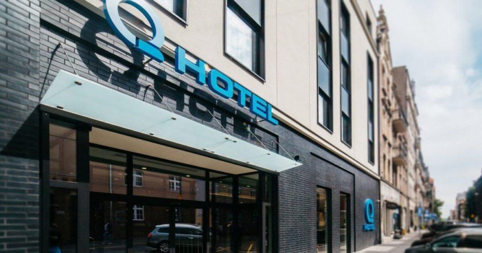 Q Hotele to nowa i nowoczesna sieć hoteli, rozwijająca się dynamicznie w największych miastach Polski