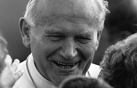 Maria Nurowska: Jan Paweł II, to już nie ten sam Papa którego wszyscy uwielbialiśmy