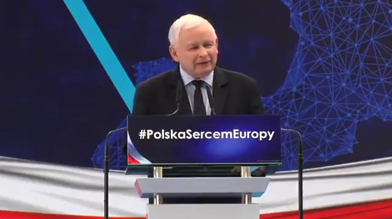 """Dariusz Stokwiszewski: Oto czym się skończą dla Polski obietnice """"Ojca Narodu"""""""