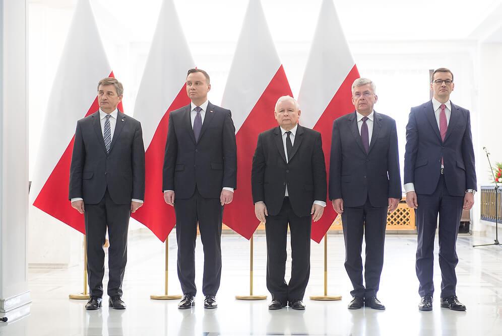 Dariusz Stokwiszewski: Polityczny populizm rządzących niszczy Polskę