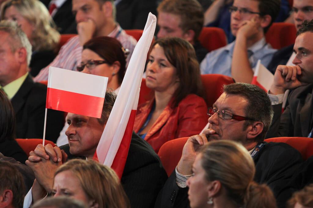 Dariusz Stokwiszewski: Oby optymizm w majową wygraną KO do PE nie zamienił się w smutek!