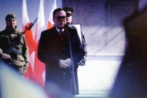 Senator PiS z Białej Podlaskiej, Grzegorz Bierecki ogłosił zbliżające się czystki o charakterze faszystowskim w naszym kraju