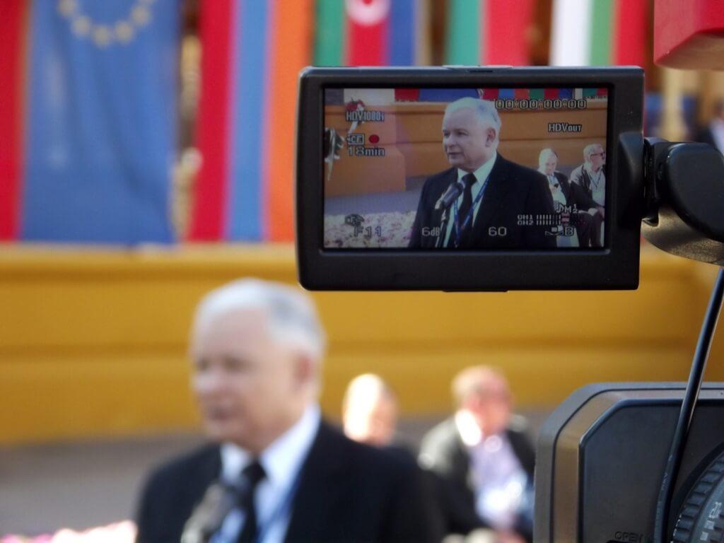 Dariusz Stokwiszewski: Dziadowskie moralnie państwo pisowskie popełniło kolejną zbrodnię przeciw narodowi polskiemu!