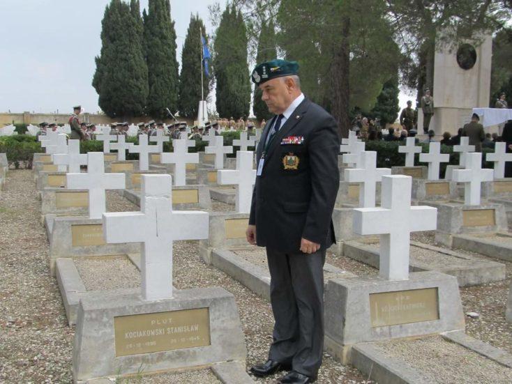 18 maja 1944 r. Polacy zdobyli Monte Cassino