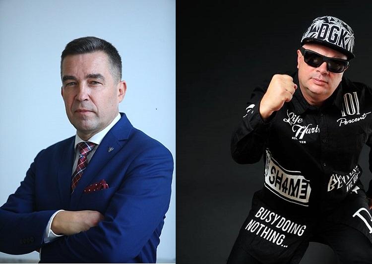 Krzysztof Skiba: Panie pośle Gryglas – to jest skandal!