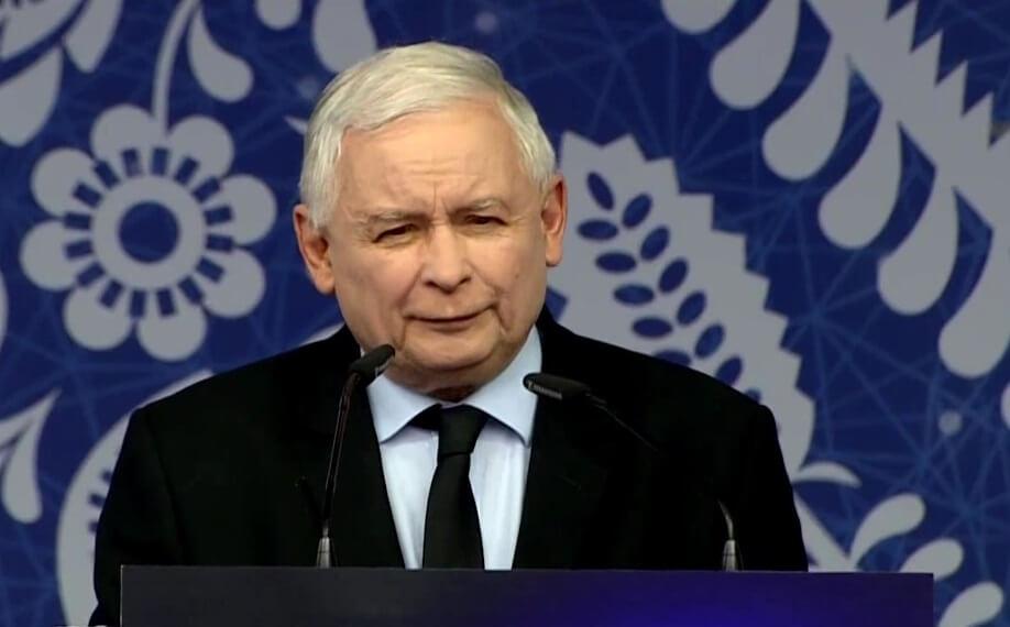"""Adam Mazguła: Kaczyński dalej segreguje. """"Zachowuje się pan jak pasożyt!"""""""