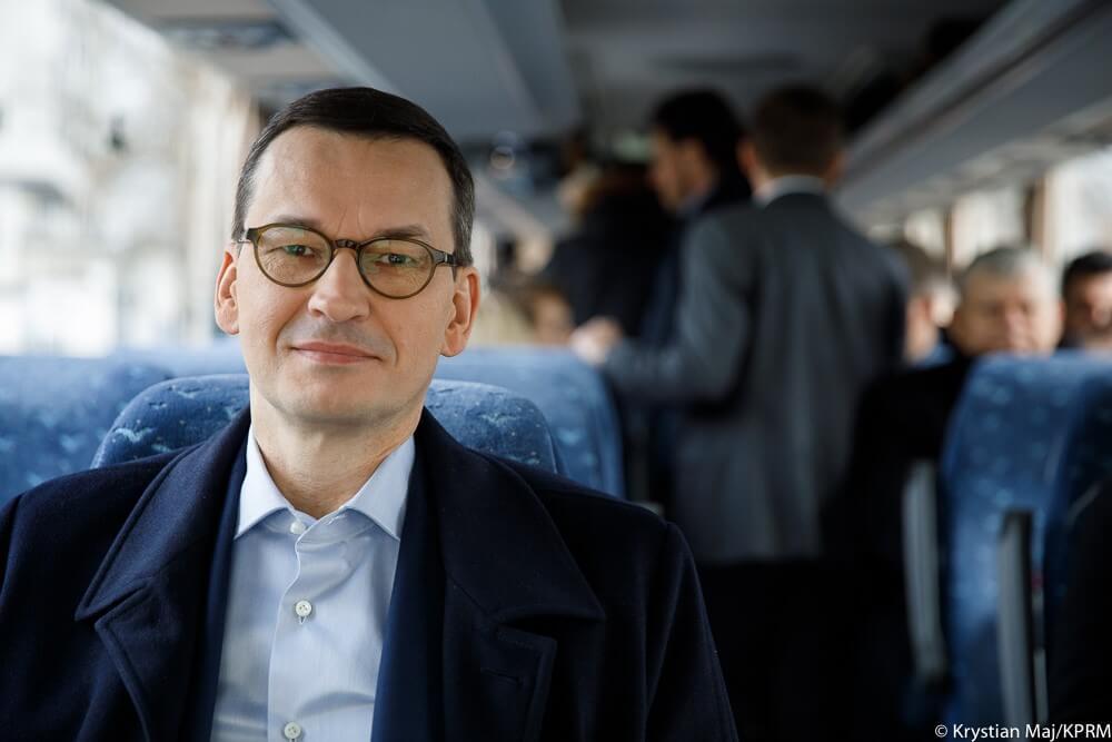 """Roman Giertych. List do premiera: Prezes poczuł się dotknięty, trzeba """"zweryfikować"""" – to zabrzmiało jak wyrok, wymienią Pana"""
