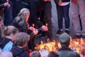 Warszawa: Pogrzeb ucznia zamordowanego w szkole w Wawrze
