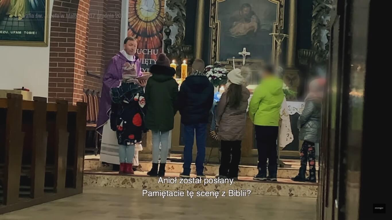 Adam Mazguła: Dzieci głosu nie mają, a biskup, to wyrocznia