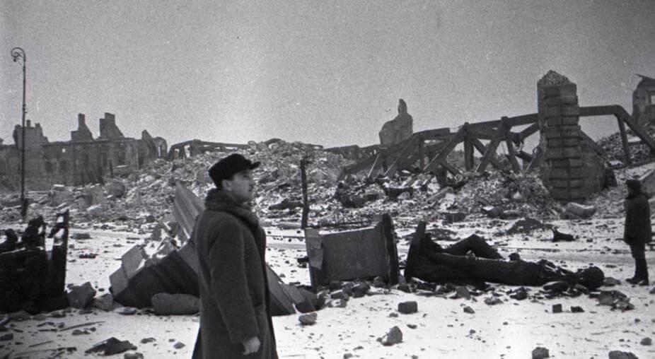 Po Grecji i Polsce, reparacji od Niemców domagają się Kraje Bałtyckie