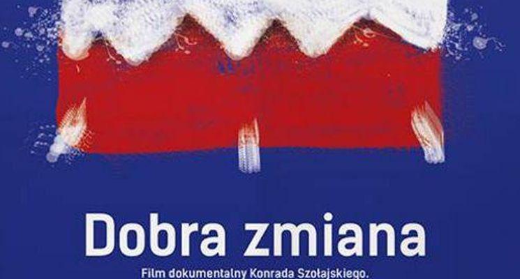 Krzysztof Skiba: Ja chętnie zobaczę filmy, których boi się władza, a Wy?