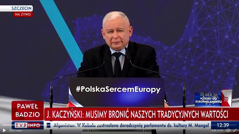 Dariusz Stokwiszewski: Ja, niechciany amicus curie, oskarżam obłudników!