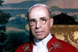 Papież Pius XII
