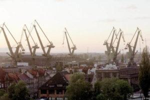 Stocznia Gdańska