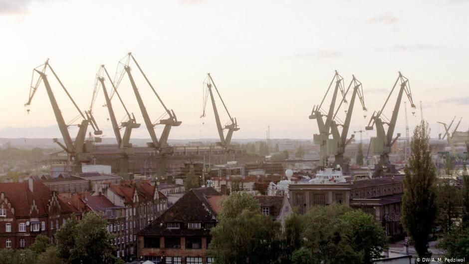 Stocznia Gdańska to uniwersalne, symboliczne miejsce europejskiej pamięci o ofiarach militaryzmu, nazizmu i komunizmu