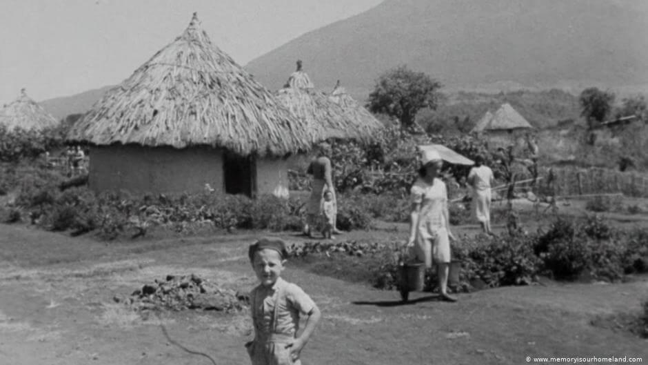 Podczas II wojny światowej 19 tys. Polaków zostało ewakuowanych do  Afryki