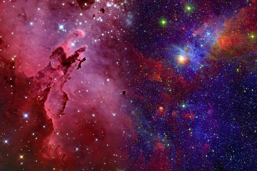 Wybierz imię dla gwiazdy i jej planety