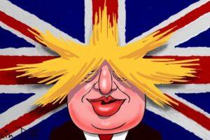 W bogatej historii brytyjskiego parlamentaryzmu niewielu było kandydatów, którzy na pierwszy rzut oka, tak bardzo nie nadawali się do tej roli