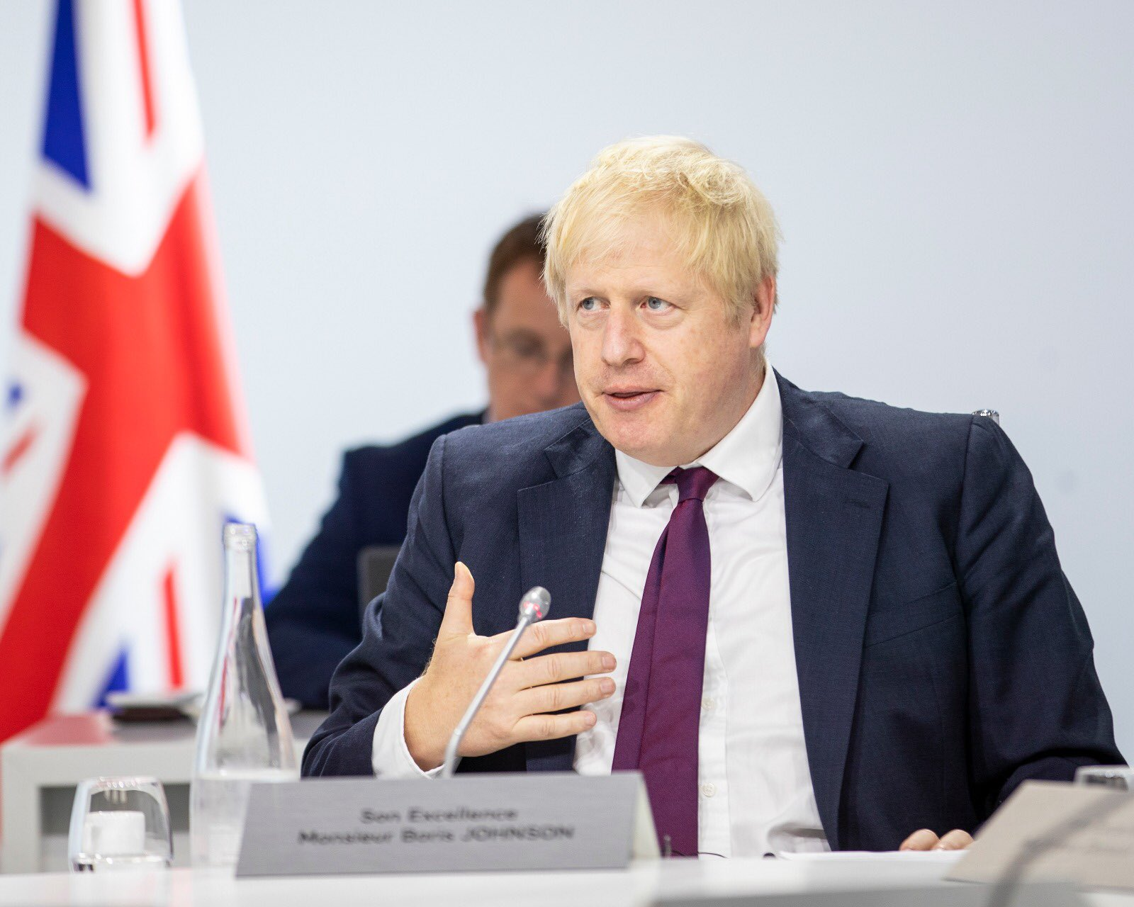 Czy Boris Johnson chce uniemożliwić parlamentowi, by ten zakazał mu opuszczenia UE bez umowy