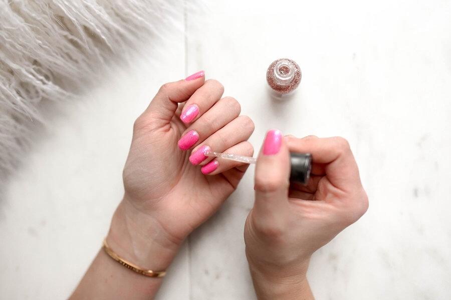 Modny manicure - 5 gorących trendów