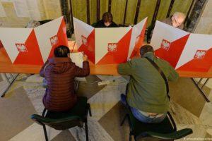 Roman Giertych: Protest przeciwko ważności wyborów do Sejmu RP