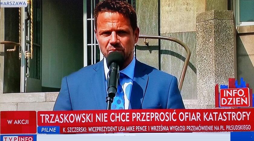 Stefan Niesiołowski: wybiło pisowskie wyborcze szambo