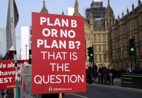 Brexit: Izba Lordów chce gwarancji dla obywateli UE