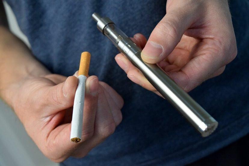 e-papierosy vs papierosy klasyczne