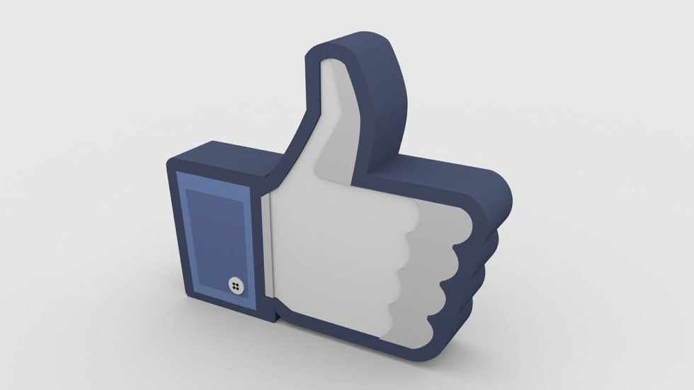 Facebook prowadzi prace nad usunięciem licznika polubień pod postami użytkowników.