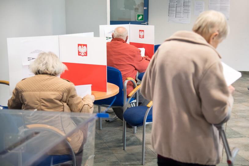 Roman Giertych: Ostracyzm. Osoba, która unika udziału w wyborach, to osoba nie tylko głupia, ale i egoistyczna