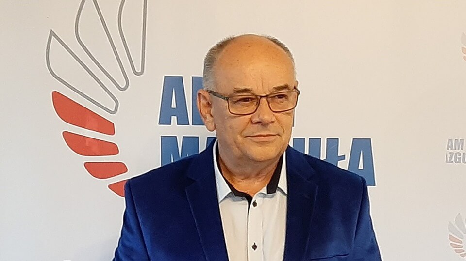 Adam Mazguła