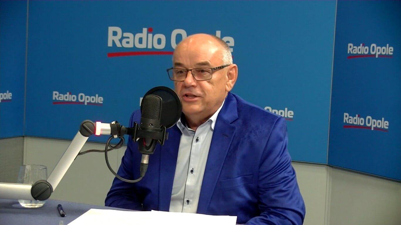 Adam Mazguła: w hejcie na mnie wzięły udział najważniejsze osoby w kraju. Napisali mój życiorys na nowo - video