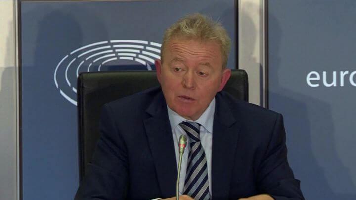 Wojciechowski bez poparcia w Parlamencie Europejskim. Dostał jednak drugą szansę