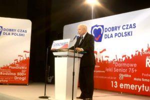 Adam Mazguła: Polska wam tego nie zapomni