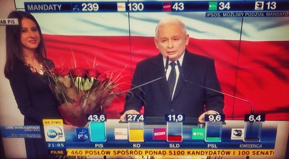 Marcin Zegadło: Szanowni Państwo, są rzeczy, w których Polki i Polacy nigdy nie zawodzą