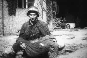 Marcin Zegadło: Upadek powstania warszawskiego. Przejmujące, że z czcią świętujemy początek zagłady, zapominając co wydarzyło się 3 października