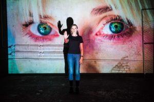 """""""Tak, byłam ofiarą przemocy"""". Sylwia Spurek rozpoczyna kampanię 16 dni przeciw przemocy wobec kobiet"""