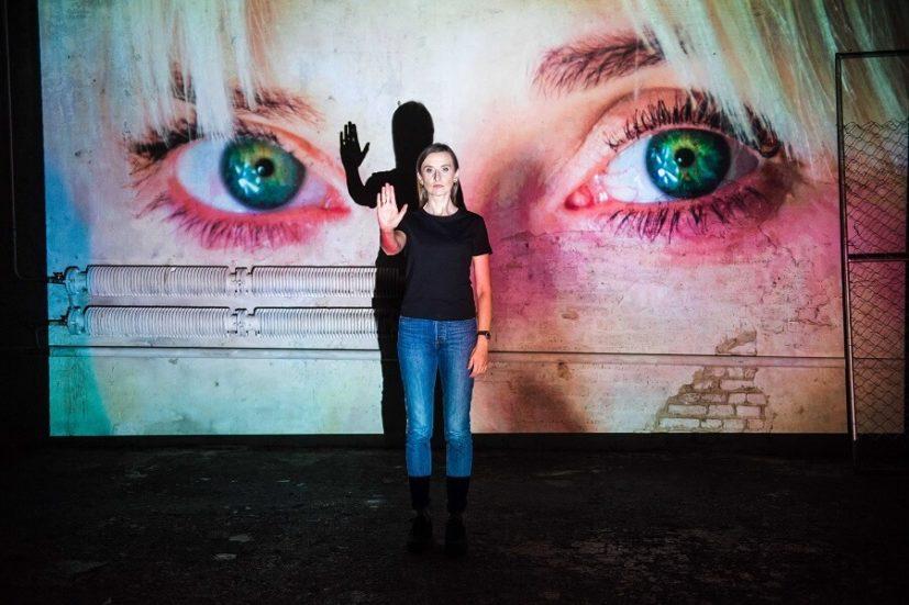 Sylwia Spurek rozpoczyna kolejną kampanię 16 dni przeciw przemocy wobec kobiet i publicznie wyznaje: tak, byłam ofiarą przemocy.