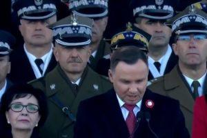 """Adam Mazguła: Marsz Niepodległości. """"Miało być radosne święto"""""""