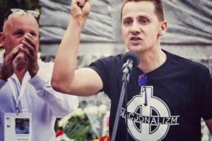 """Marcin Zegadło. Prokuratura umarza śledztwo przeciwko Międlarowi, bo to """"przenośnie ewangeliczne"""""""
