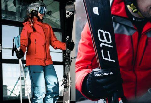 Jak wybrać kurtkę narciarską klasy premium?